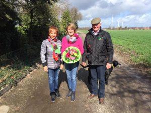 50. Geburtstag Brigitte Kebber, 10.5.19